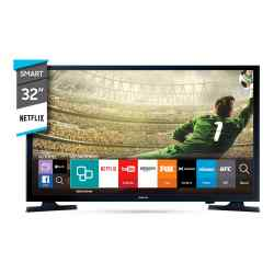 Smart TV Samsung 32p Led HD J4300 i1