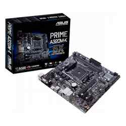 Mother Asus A320M-K M.2 PRIME S.AM4 i450