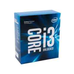 Procesador INTEL CORE I3 7350k S. 1151 - Box i450