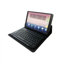 Tablet ALCATEL Pixi 3 10 Wifi C/Teclado Negro