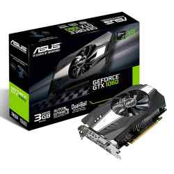 Placa de Video Asus Phoenix GTX 1060 3 GB DDR5 i450