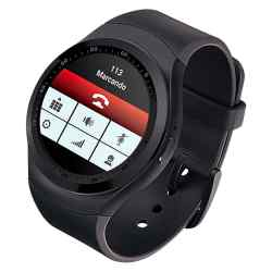 SmartWatch Level-Up Zed 2 Negro i450