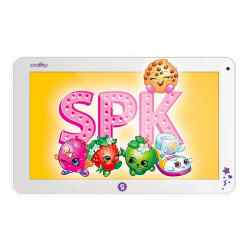 Tablet Shopkins Level-Up 9p 8 GB i450