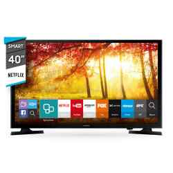 Smart TV Samsung 40p Led Full HD J5200 i450