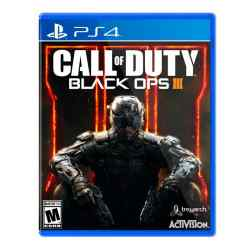 Juego Call of Duty Black Ops 3 i450