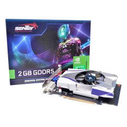 Placa de Video Sentey GT740 2 GB GDDR5 i450