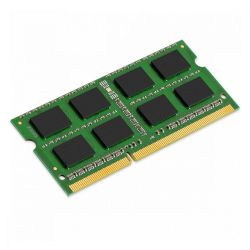 Memoria SODIMM DDR3 Kingston 4 GB 1600 MHz i450