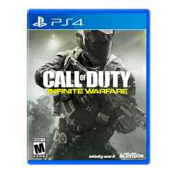 Juego Call of Duty Infinite Warfare i450