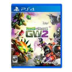 Juego Plants Vs. Zombies Garden Warfare 2 i450