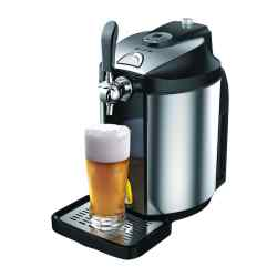Dispenser de Cerveza Smart-Tek 5 Lts BM800 i450