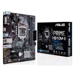 Mother Asus H310M-E Prime S. 1151 i450