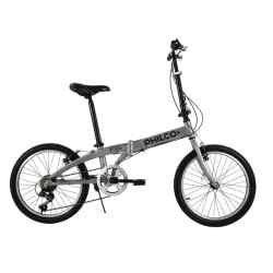 Bicicleta Philco Plegable 20M Yoga i450