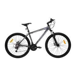 Bicicleta Mountain Bike Philco Escape 27.5 21 Vel. Gris i450