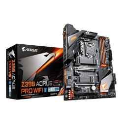 Mother Gigabyte Z390 Aorus Pro WiFi S. 1151 i450