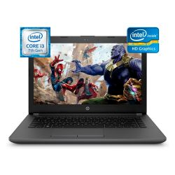 Notebook HP 240 G6 14p i3 4 GB 1 TB 4MZ86LT i450