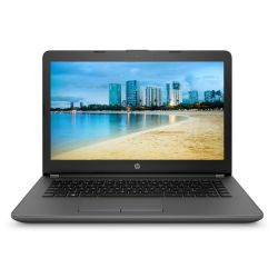Notebook HP 240 G6 14p Celeron 4 GB 500 GB 3XU15LT i450