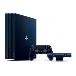 PS4 Pro 2 TB Edición Limitada 500 Million i1