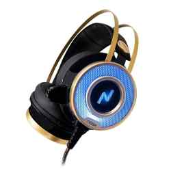 Headset Noga LED ST-GRID i450