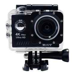 Action Cam Kolke Intense 4K WiFi KOC-085 i450