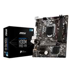 Mother MSI H310M Pro-VH Plus S. 1151 i450