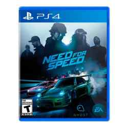 Juego Need for Speed Playstation Hits i450