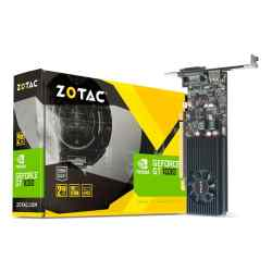 Placa de Video Zotac GT 1030 2 GB GDDR5 i450