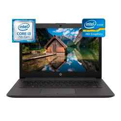 Notebook HP 240 G7 14p i3 4 GB 1 TB 6FU27LT i450