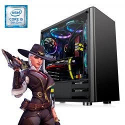 Pc Gamer Armada INTEL i5 9400 16Gb 1Tb i450