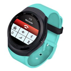 SmartWatch Level-Up ZED 2 Verde i450