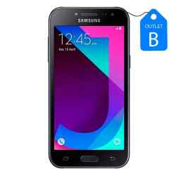 Outlet B - Celular Samsung Galaxy J2 Prime Absolut Black G532M i450