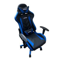 Silla Gamer Coolbrand Matrix Azul i450