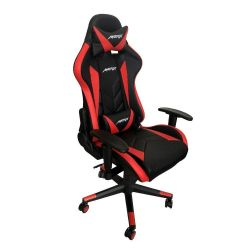Silla Gamer Coolbrand Matrix Rojo i450