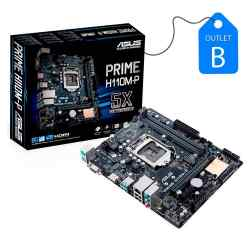 MOTHER ASUS H110M-P S. 1151