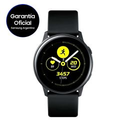 Smartwatch Samsung Galaxy Watch Active Negro SM-R500N i450