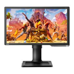 Monitor BenQ 24p Zowie Full HD XL2411P i450