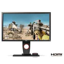 MONITOR BENQ 24P ZOWIE FULL HD XL2430