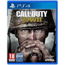 Juego Call of Duty World War II i450