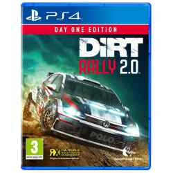 Juego Dirty Rally 2.0 i450
