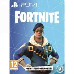 Fortnite Royal Bomber Suit i450