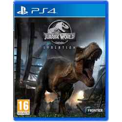 Juego Jurassic World Evolution i450