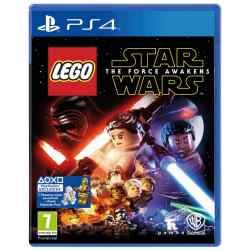 Juego Lego Star Wars Force Awakens i450