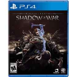 Juego Middle Earth Shadow of War i450