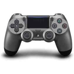 Joystick PS4 DualShock 4 Steel Black CUH-ZCT2U i450