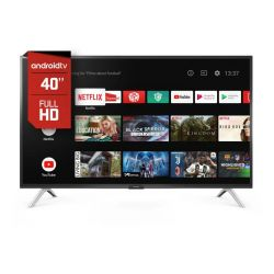 Smart TV Hitachi 40p LED Full HD CDH-LE40SMART17 i450