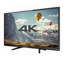 Smart TV Kanji 60p LED Ultra HD 4K i450
