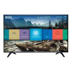 Smart TV BGH 50p LED Ultra HD 4K B5018UH6 i450