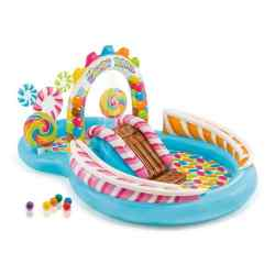 PlayCenter Inflable Intex Zona da Dulces 295x191x130 cm 23835/7 i1