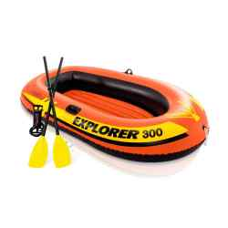 Bote Inflable Intex Explorer 300 22701/4 i1