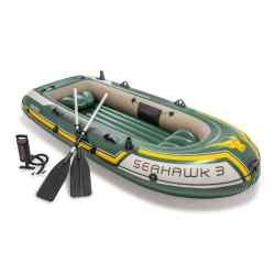 Bote Inflable Seahawk 3 Set 22683/9 i1