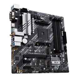 MOTHER ASUS PRIME B550M-A AC AM4 11260